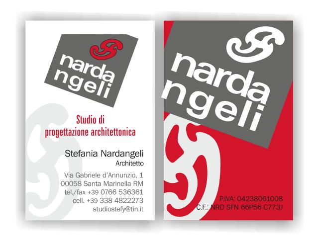Arch. Stefania Nardangeli