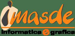 IMASDE Informatica | Grafica & Stampa | WebDesign